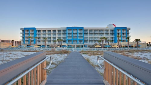 Holiday Inn Resort Fort Walton Beach