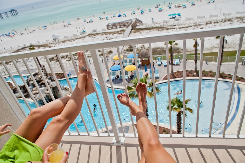 Holiday Inn Resort Fort Walton Beach 3 0 Out Of 5