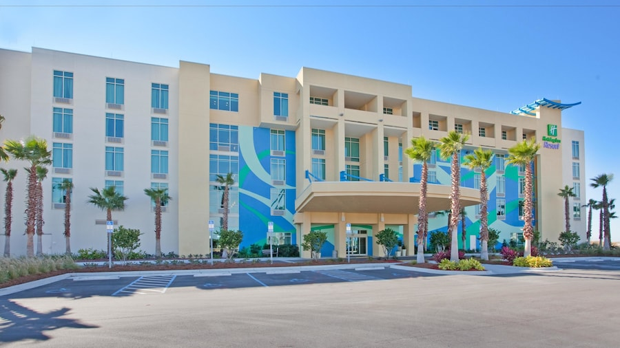 Holiday Inn Resort Fort Walton Beach, an IHG Hotel