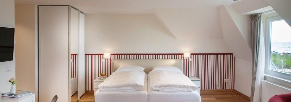 Hotel Haus am Meer Hohwacht Hotelbewertungen 2019