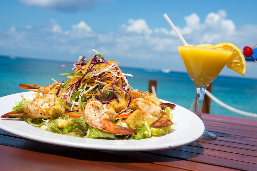 Food and Drink, The Landmark of Cozumel