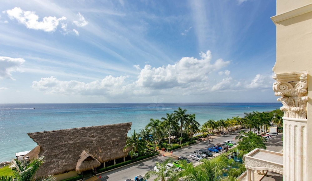 View from Room, The Landmark of Cozumel