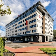 Hotel ibis Kaliningrad Center