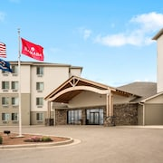 Ramada Williston
