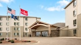 Ramada Williston - Williston Hotels