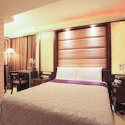 ベスト ラブ ブティック ホテル (最爱精品旅馆)