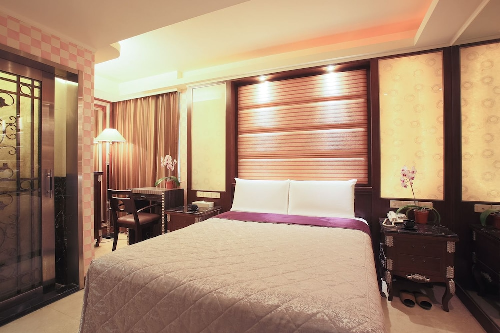 Best Love Boutique Hotel In Taipei Hotel Rates Reviews On Orbitz