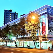 CU ホテル 台北 (西悠飯店台北店)