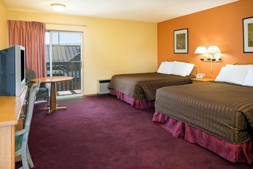 Great Place to stay Rodeway Inn North Spokane near Spokane