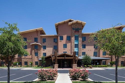 Great Place to stay TownePlace Suites by Marriott Hobbs near Hobbs