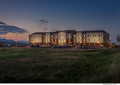 Candlewood Suites Winnemucca, an IHG Hotel