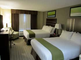 Holiday Inn Express Golden-Kicking Horse, an IHG Hotel