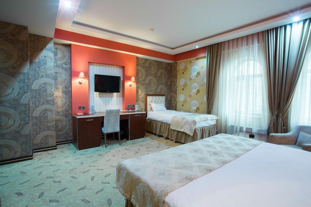 Days Hotel Baku Tripadvisor