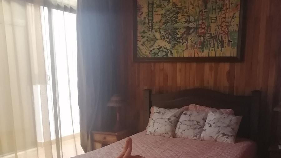 Natural Pacific Suites