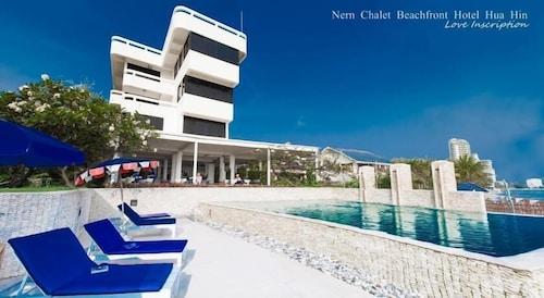 Nern Chalet Beachfront Hotel (THA 6545859 4.0) photo