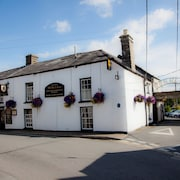 The Old Black Lion