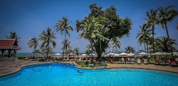 【タイ】ホアヒンで記念日におすすめの5つ星ホテルを教えてください