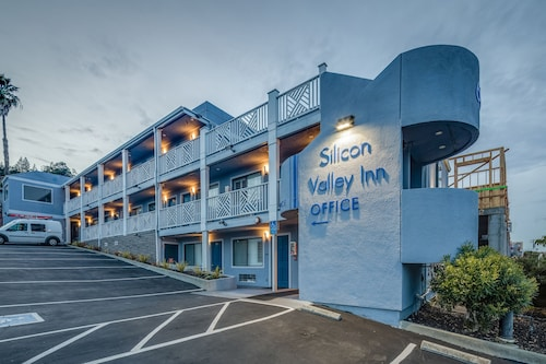 Silicon Valley Inn