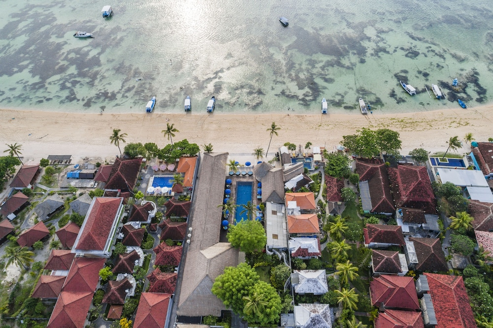 Lembongan Beach Club And Resort 4 0 Out Of 5