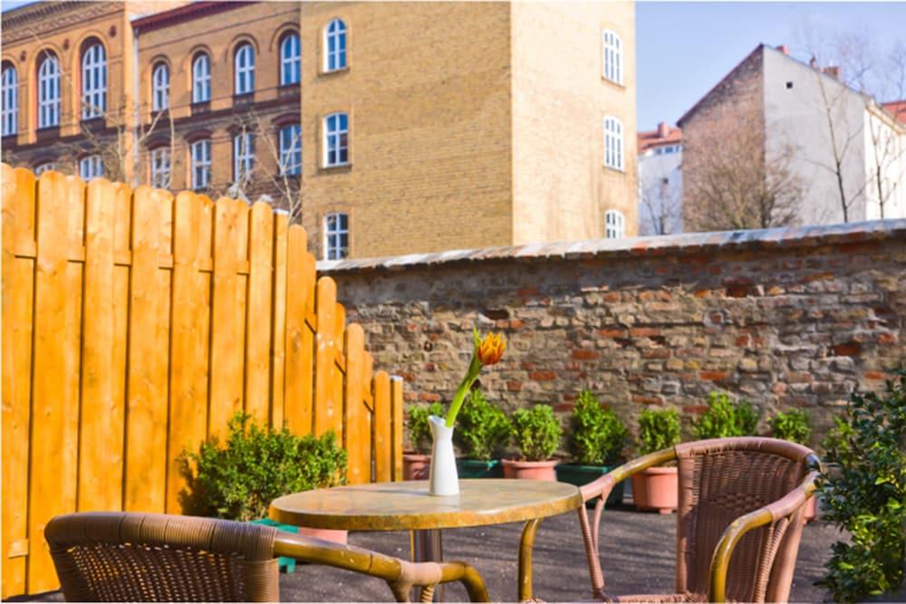 Www Sarotti Hotel In Berlin