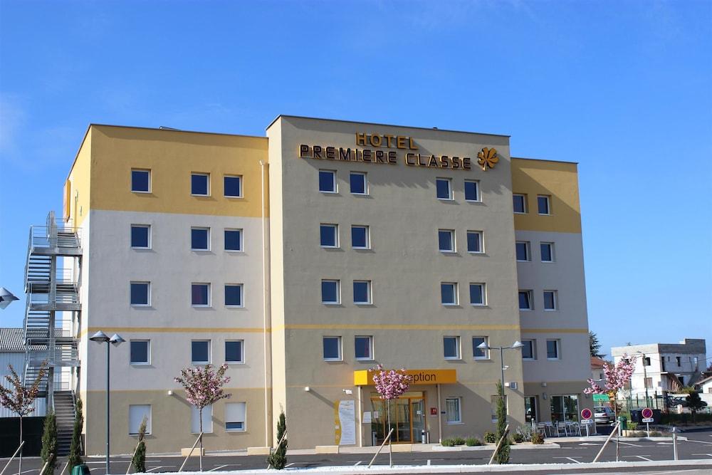 Première Classe Hotel Saint Etienne - Aéroport Bouthéon