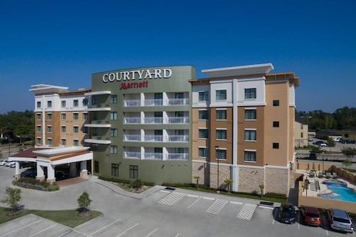 Courtyard Houston Kingwood