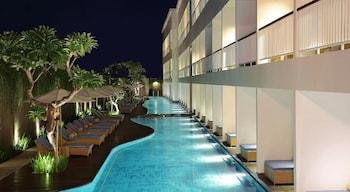 Ossotel Legian Bali