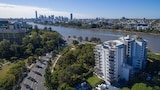 Inn on the Park Apartments - Toowong Hotels
