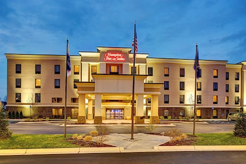 Hampton Inn & Suites Lansing West MI
