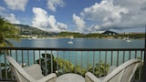 Lindbergh Bay Hotel and Villas - St. Thomas Hotels
