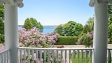 Harbour View Inn - Mackinac Island Hotels
