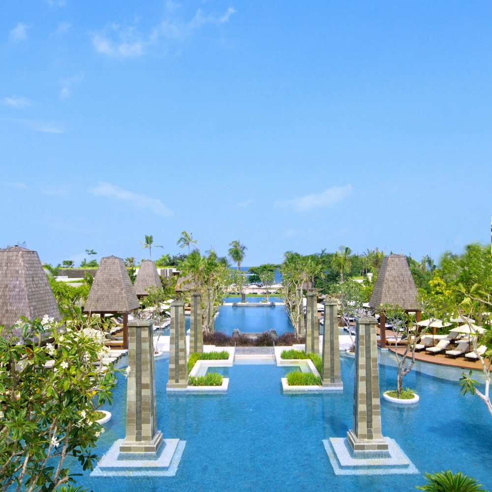 Outdoor Pool, Sofitel Bali Nusa Dua Beach Resort