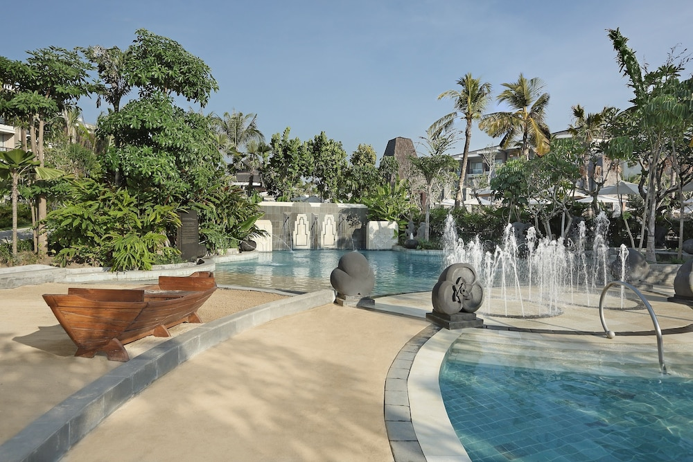 Children's Pool, Sofitel Bali Nusa Dua Beach Resort