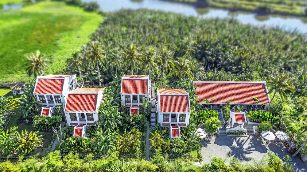 Hoi An Ancient House Resort And Spa