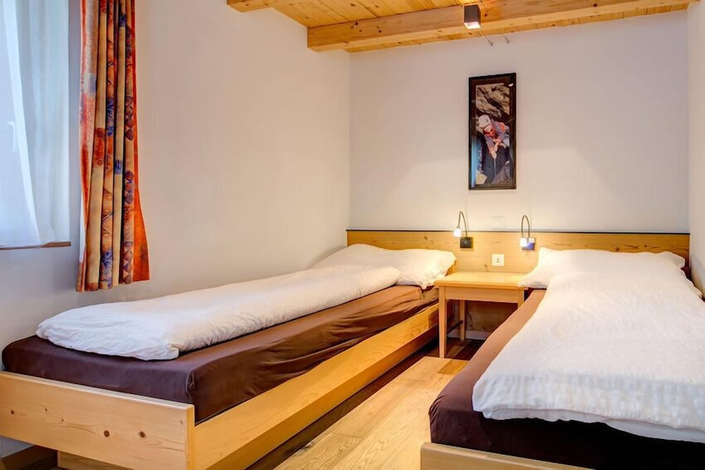 Room, Chalet Abacus