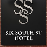 Six South St Hotel