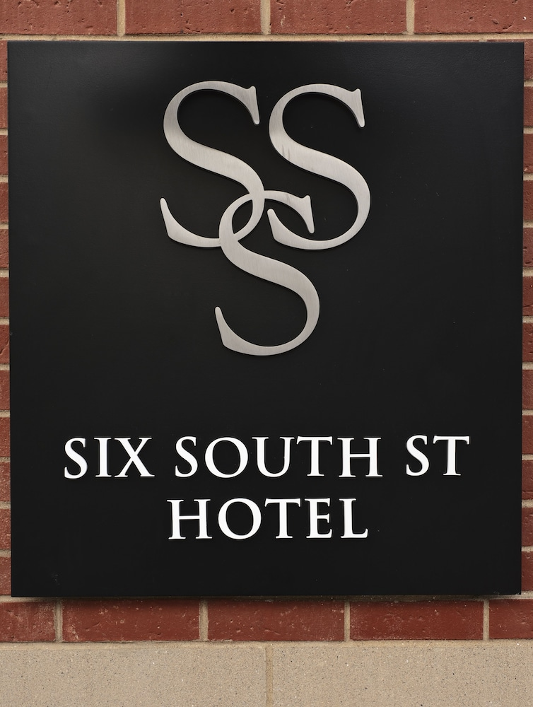 Six South St Hotel Hanover