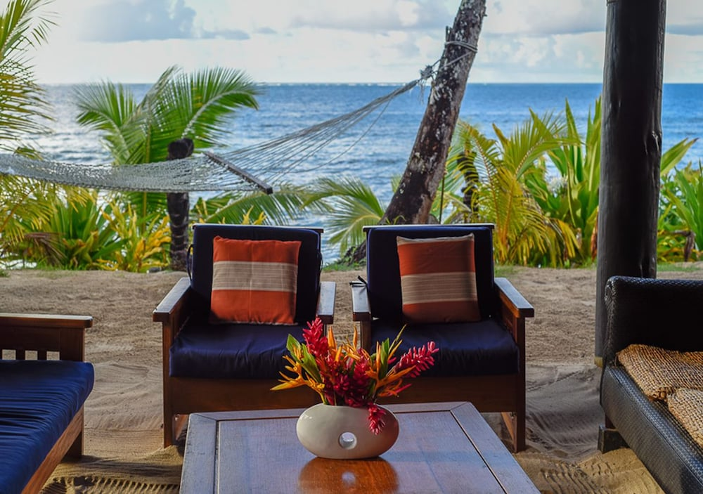 Maqai Beach Resort Reviews