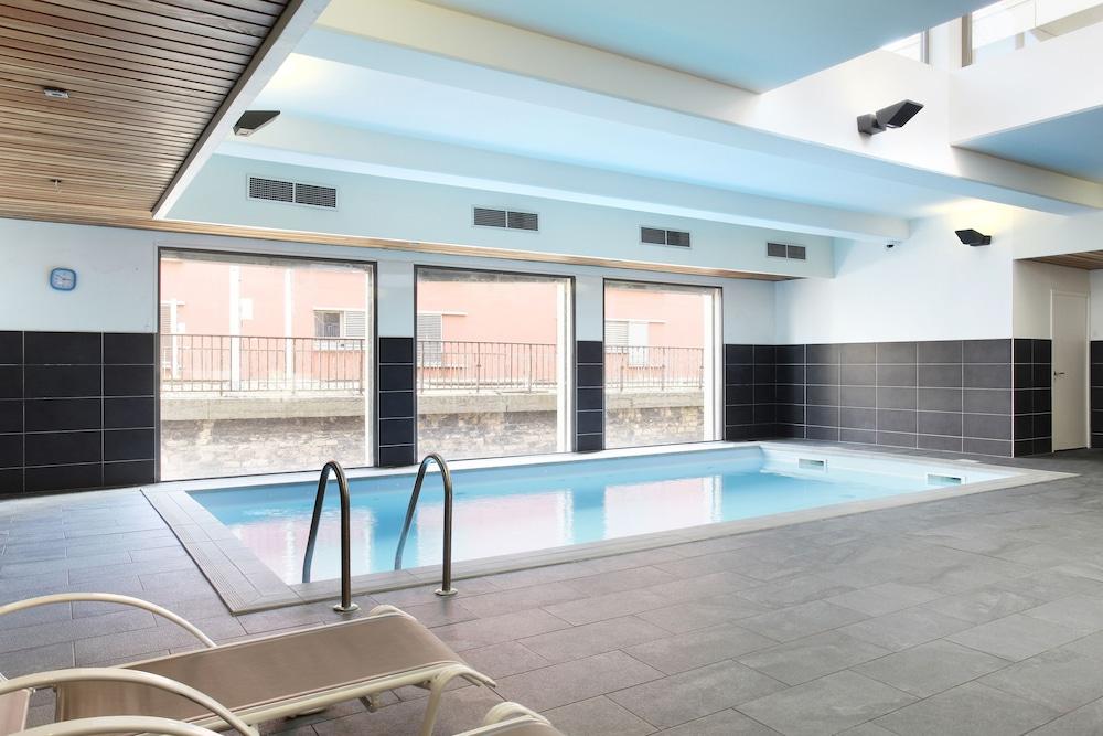 Odalys Appart Hotel Lyon