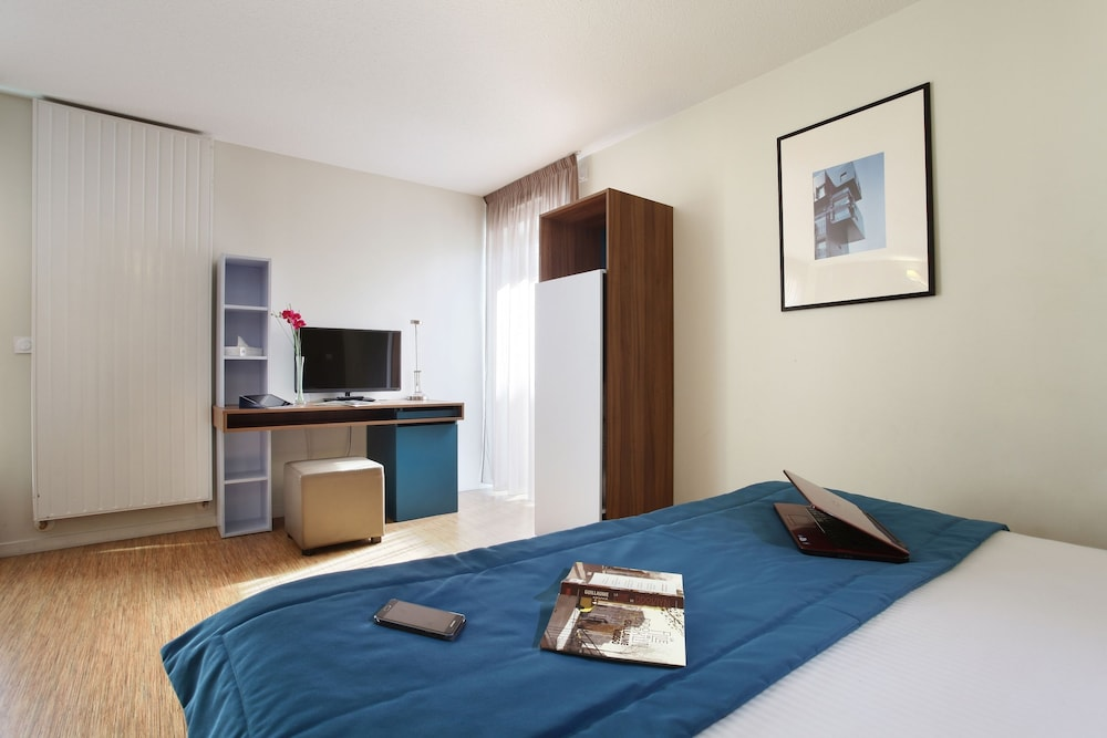Hotel Odalys Lyon Confluence