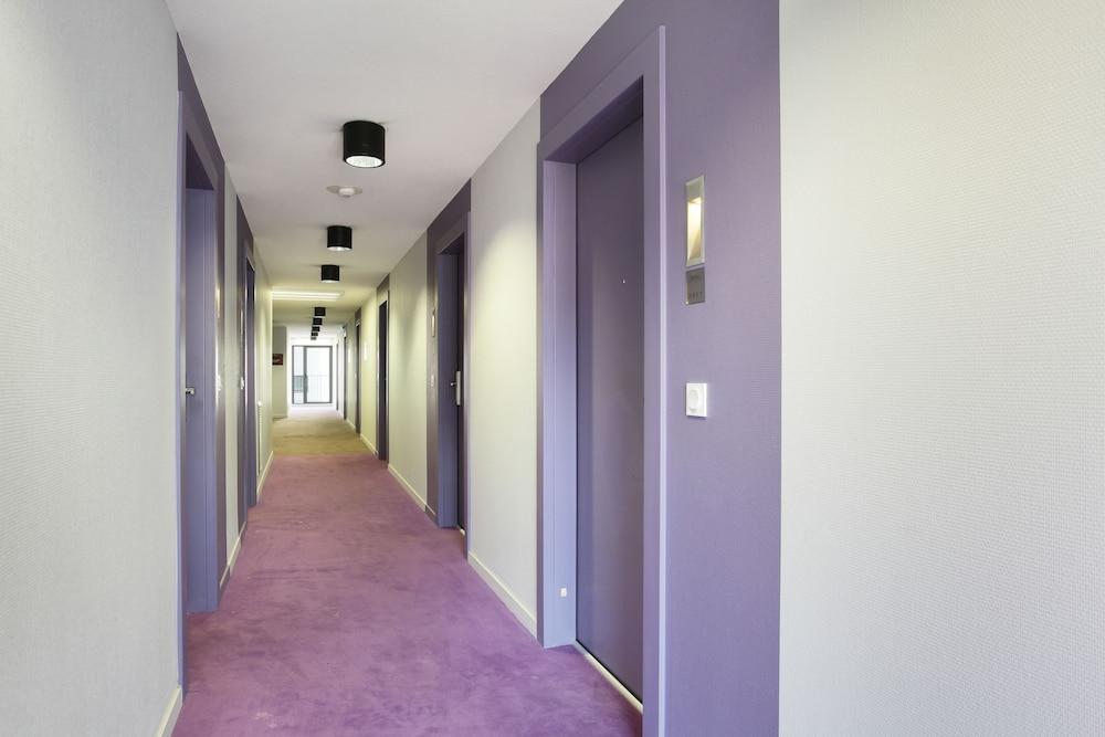 Hotel Appart Lyon