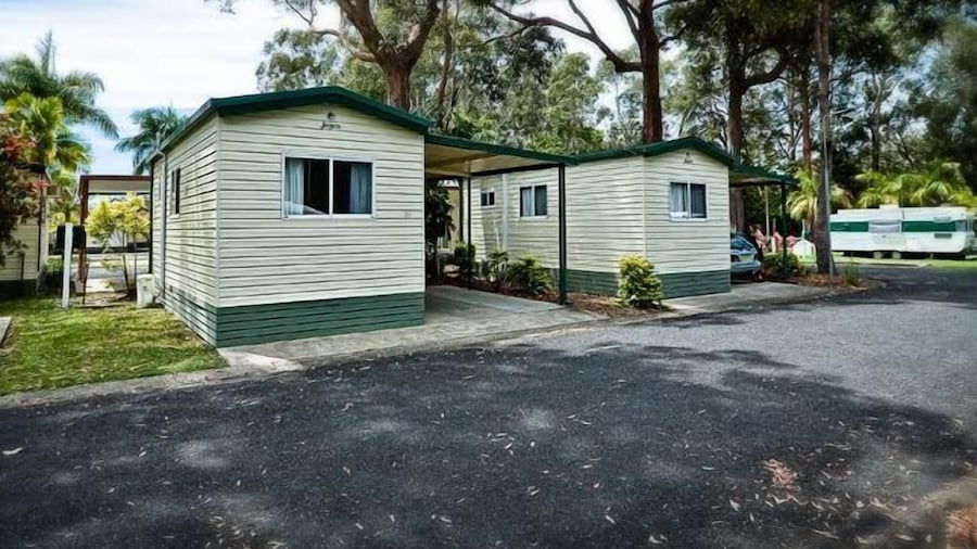 Reflections Holiday Parks Coffs Harbour