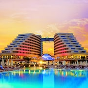Miracle Resort Hotel - All Inclusive