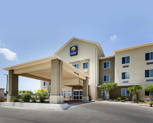 Check Expedia for Availability of Comfort Inn & Suites Lakeside