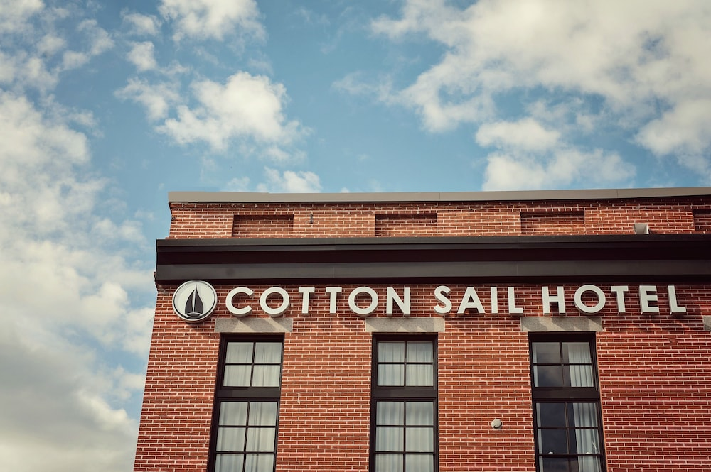 Featured Image, The Cotton Sail Hotel, Tapestry Collection By Hilton