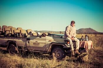 R49, Wonderboom Gate, Madikwe Game Reserve, 2884, South Africa.