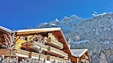 The Lodge-Champéry by Mrs Miggins - Champery Hotels