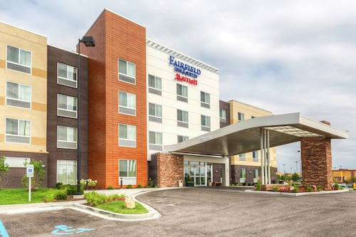 Great Place to stay Fairfield Inn & Suites Wentzville near Wentzville