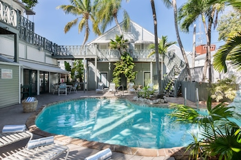 The Cabana Inn Key West-Adults Only