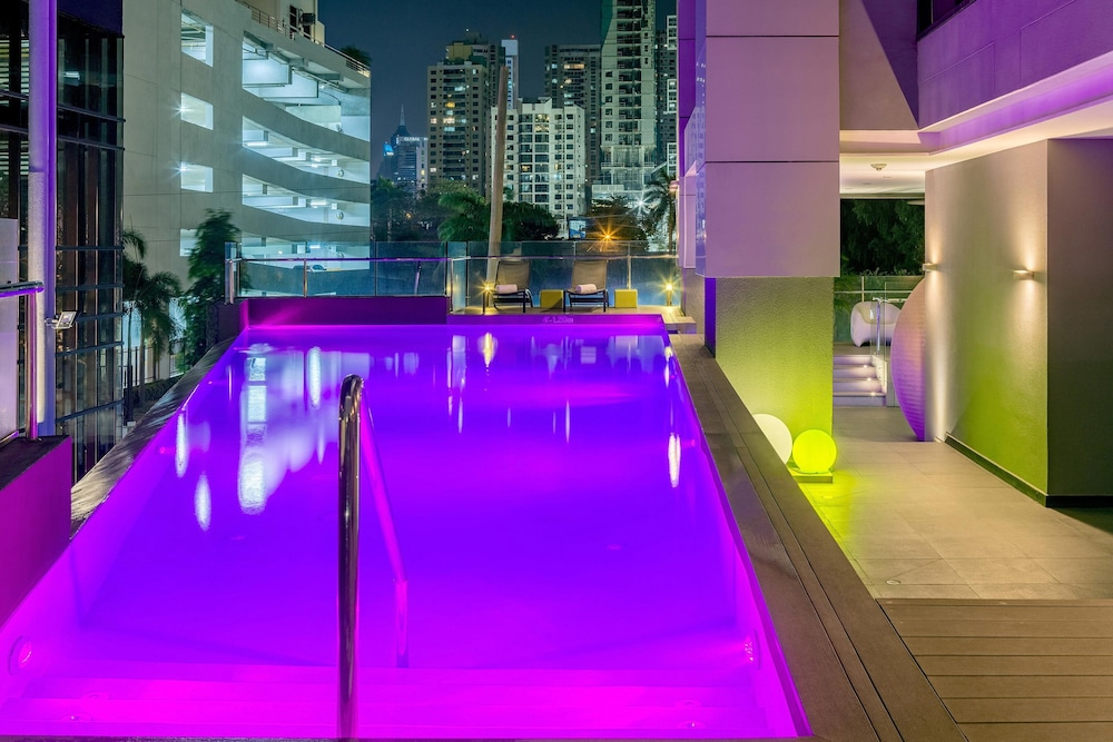 Property Amenity, Aloft Panama